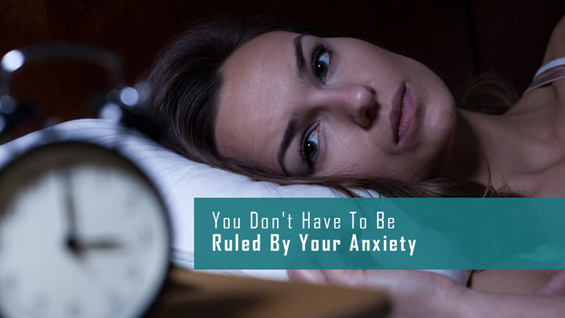 Tips for Living With Anxiety