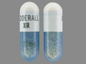 AdderallXR 15MG Online