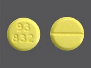 Clonazepam 0.5mg 1