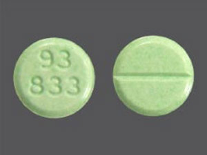 Clonazepam 1mg 1