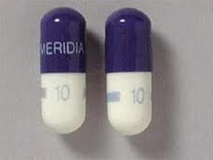 Order Online Meridia 10MG