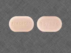 Purchae Percocet7.5Mg Online