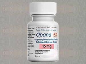 Buy Prescribed Opana15MG Online